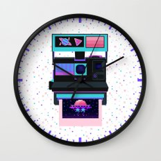 Instaproof Wall Clock