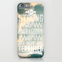 Be Strong iPhone 6 Slim Case