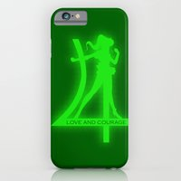 Sailor Jupiter iPhone 6 Slim Case