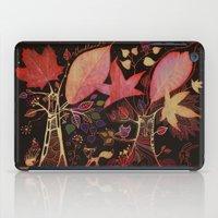 Magic Forest iPad Case