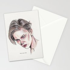 River P Stationery Cards