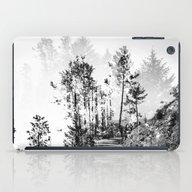 Woodland iPad Case