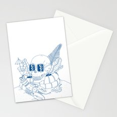 Vanitas II Stationery Cards