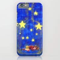 iPhone & iPod Case featuring Quietness by Judith Chamizo