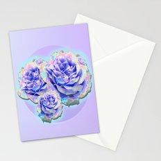 cyber_flowerz Stationery Cards