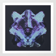 SWSP Art Print