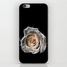 Rose of Light iPhone & iPod Skin
