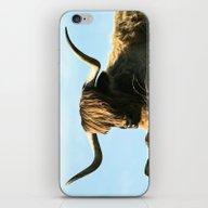 Howdy iPhone & iPod Skin