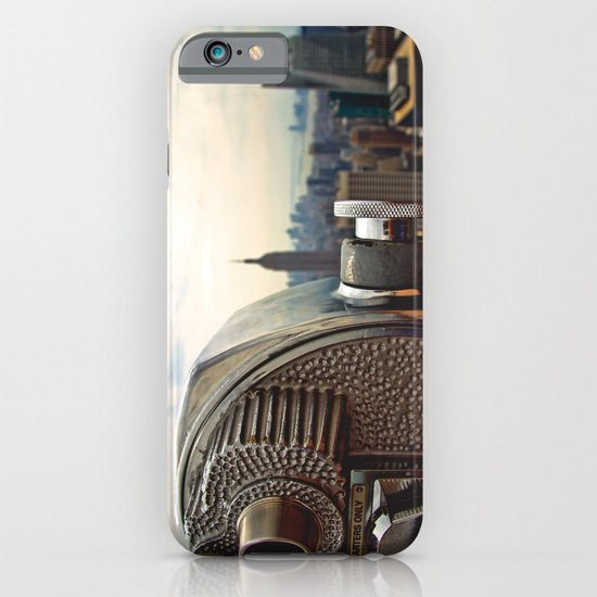 Such Great Heights iPhone & iPod Case