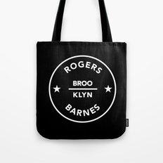 Rogers & Barnes Tote Bag