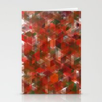 Panelscape - #3 Society6… Stationery Cards