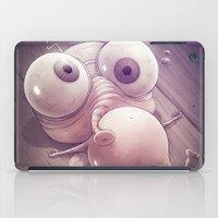 Fleee iPad Case