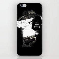 La Catrina iPhone & iPod Skin