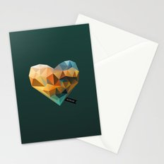Vector Love 03 Stationery Cards