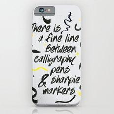 Good Point iPhone 6 Slim Case