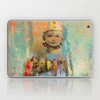 Le Petit Clown Laptop & iPad Skin