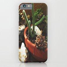 Garden Life Slim Case iPhone 6s