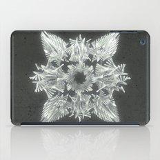 A Winged Debacle iPad Case