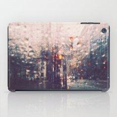 DC Rain iPad Case