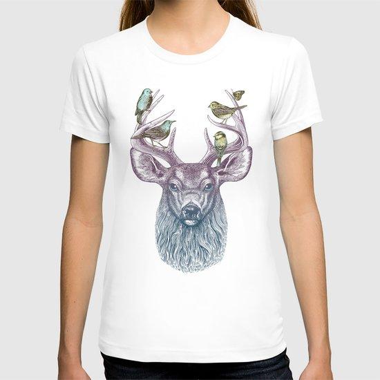 Magic Buck T-shirt