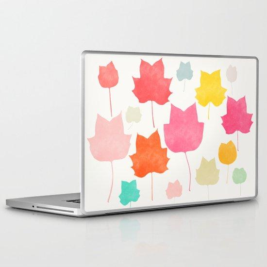 Mapleleaf 1 Laptop & iPad Skin