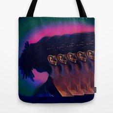 UnkNOWN 5 Tote Bag