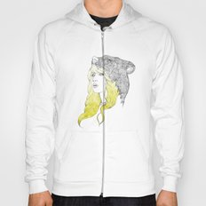 Goldilocks Hoody