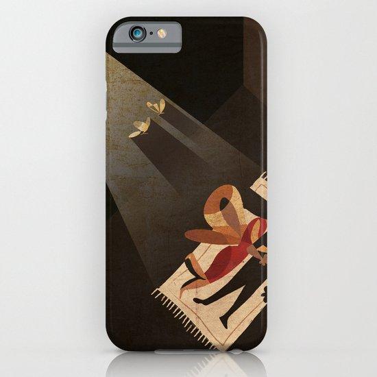 Farfalle iPhone & iPod Case