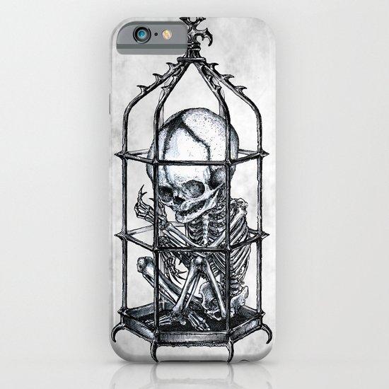 Fetus Cage iPhone & iPod Case