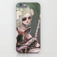 iPhone & iPod Case featuring The day before the wedding by Ludovic Jacqz