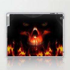 Yunke-Lo Laptop & iPad Skin