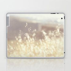 Vintage Wildflowers Laptop & iPad Skin