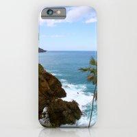 The Bluff iPhone 6 Slim Case