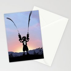 Punisher Kid Stationery Cards