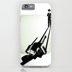 the pianist iPhone 6 Slim Case