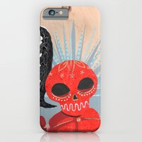 iPhone & iPod Case featuring Don't You Miss Mexico? by Hyein Lee