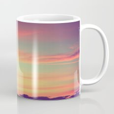 When Rainbows Go To Bed Mug