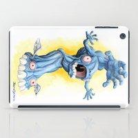Plorfk iPad Case