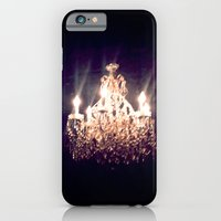 iPhone & iPod Case featuring Chandelier I by Katie Troisi