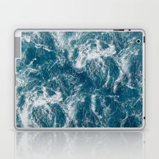 Sea water Laptop & iPad Skin