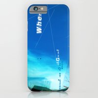 where? iPhone 6 Slim Case