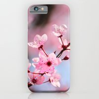 Pink Spring...... iPhone 6 Slim Case