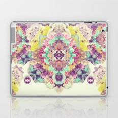 Opal with phantoms  Laptop & iPad Skin