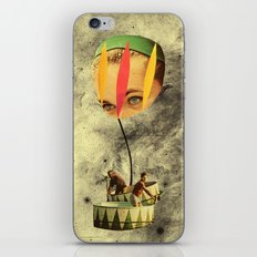venus sees a hidden world iPhone & iPod Skin