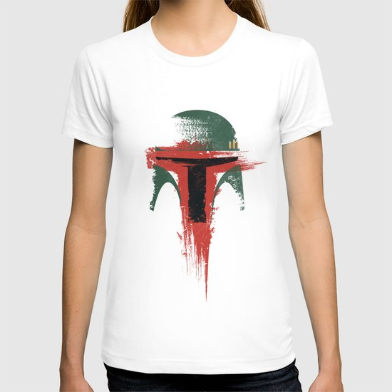 Bounty Hunter T-shirt