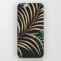 Tropic Nights iPhone & iPod Skin