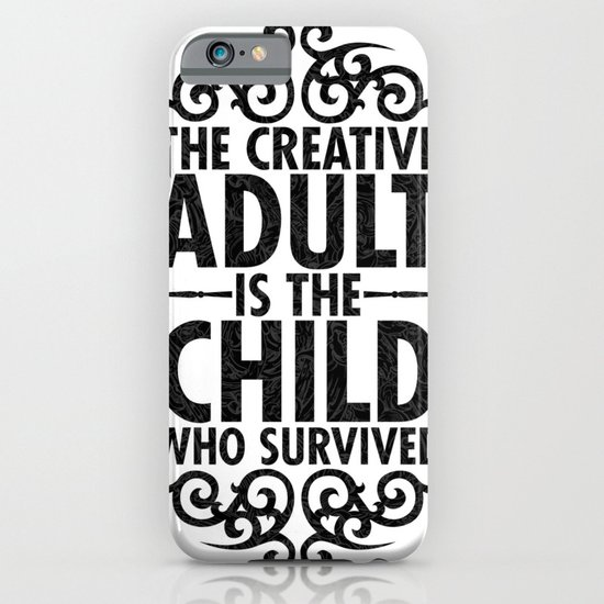 Creative iPhone & iPod Case