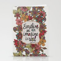 Everything You Can Imagi… Stationery Cards
