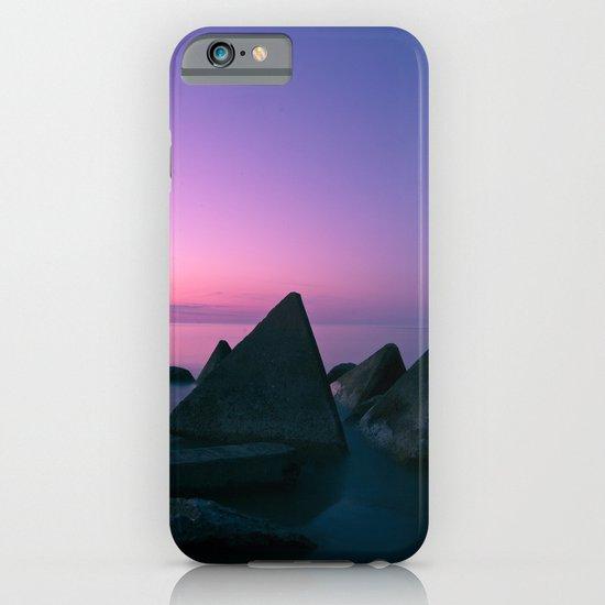 Ocean's Teeth iPhone & iPod Case