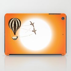 Harnessed Flight 1 iPad Case
